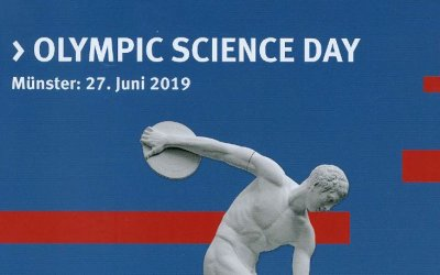 Olympic Science Day 2019 am 27. Juni in Münster
